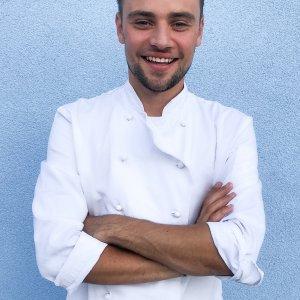 Damian Kordas - zwycięzca Masterchefa - na Agro Days